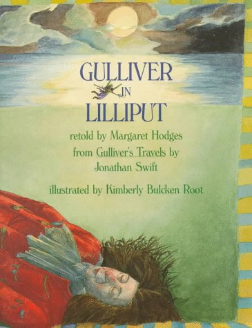 9780823413034: Gulliver in Lilliput