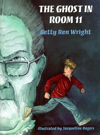 9780823413188: The Ghost in Room 11
