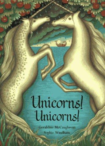 9780823413195: Unicorns, Unicorns