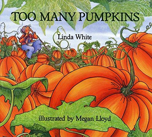 9780823413201: Too Many Pumpkins