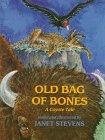 9780823413379: Old Bag of Bones: A Coyote Tale