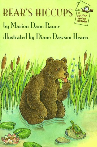 Bear's Hiccups: Bauer, Marion Dane