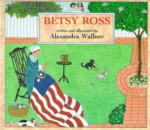 9780823413553: Betsy Ross