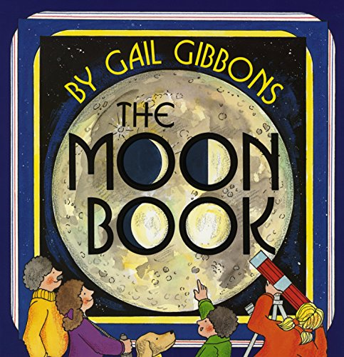 9780823413645: The Moon Book (Avenues)