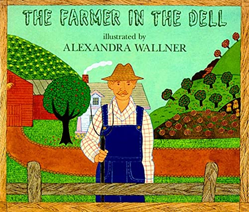 9780823413829: The Farmer in the Dell