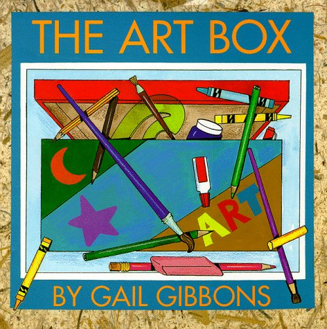 9780823413867: The Art Box