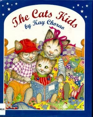 The Cats Kids: Chorao, Kay