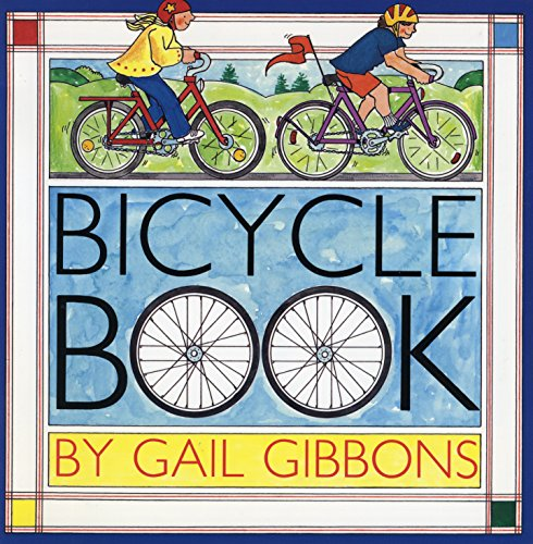 9780823414086: Bicycle Book
