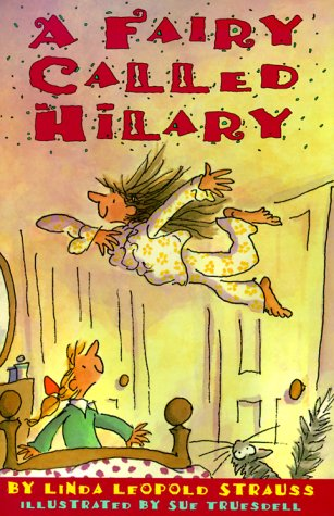 Fairy Called Hilary