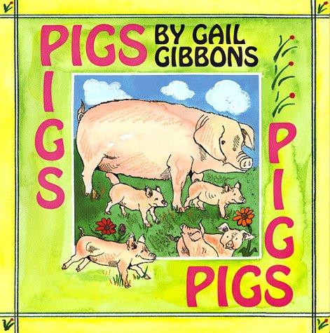 9780823414413: Pigs