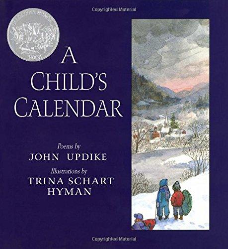 9780823414451: A Child's Calendar