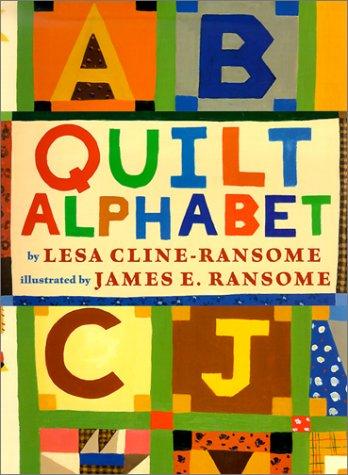 9780823414536: Quilt Alphabet (Leveled Books)