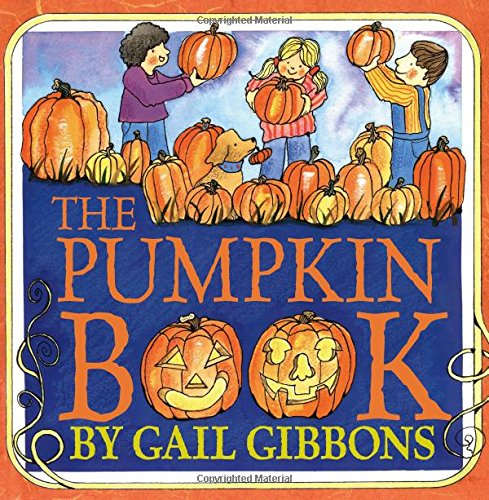 9780823414659: The Pumpkin Book