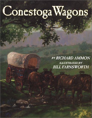 9780823414758: Conestoga Wagons