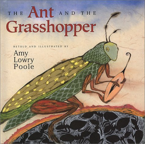 9780823414772: The Ant and the Grasshopper