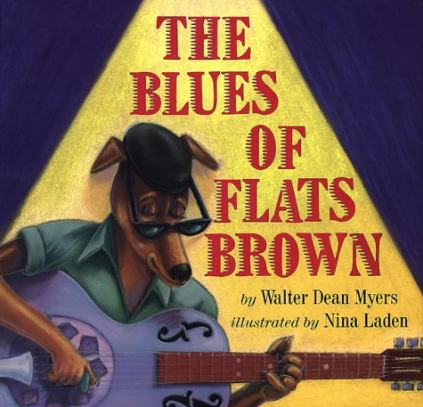 9780823414802: The Blues of Flats Brown