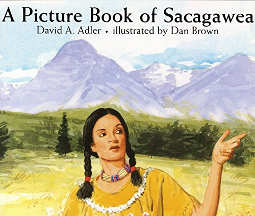 9780823414857: A Picture Book of Sacagawea (Picture Book Biography)
