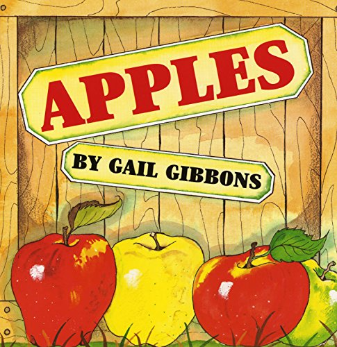 9780823414970: Apples