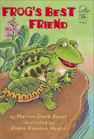 9780823415014: Frog's Best Friend (A Holiday House Reader, Level 2)