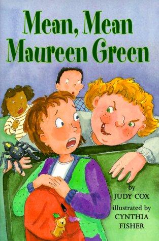9780823415021: Mean, Mean Maureen Green