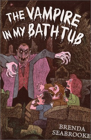 The Vampire in My Bathtub (0823415058) by Seabrooke, Brenda