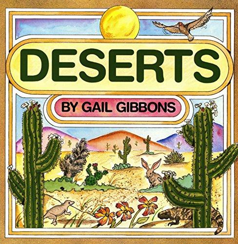 9780823415199: Deserts