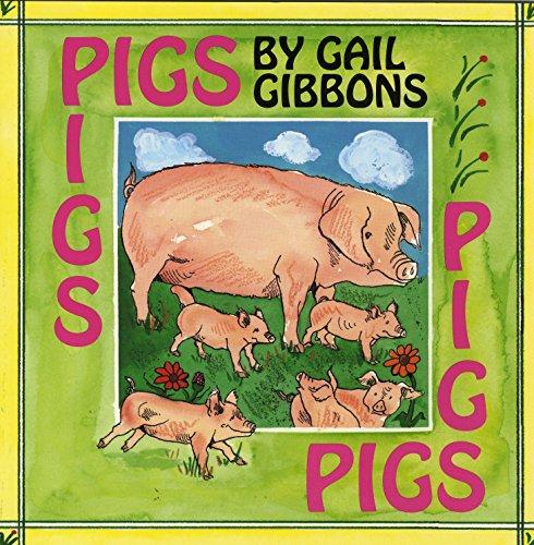 9780823415540: Pigs