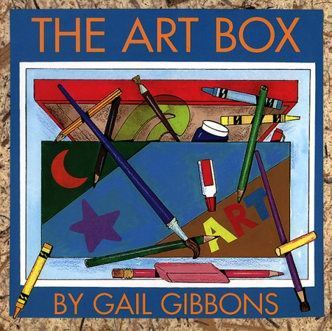 9780823415564: The Art Box