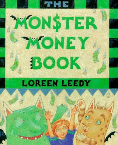 9780823415588: The Monster Money Book