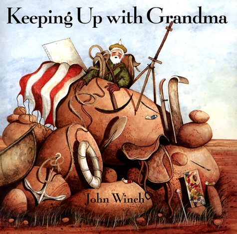 9780823415632: Keeping Up With Grandma
