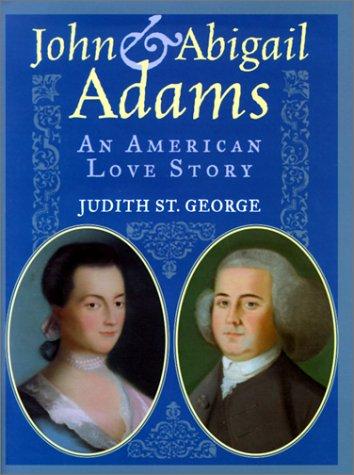 9780823415717: John and Abigail Adams