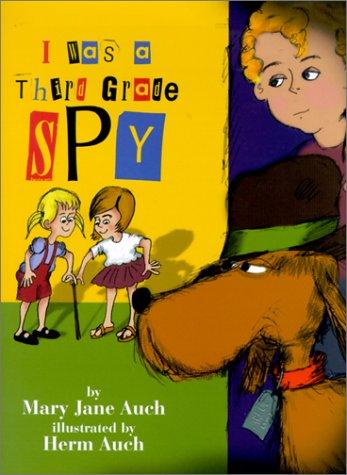 9780823415762: I Was a Third Grade Spy