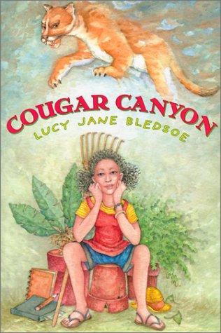 9780823415991: Cougar Canyon