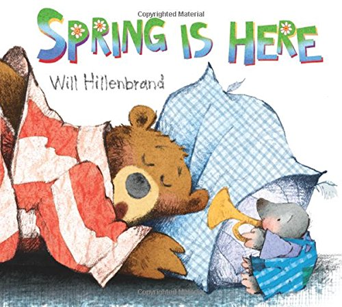 9780823416028: Spring Is Here (Bear and Mole Story)
