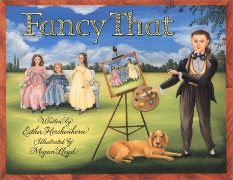 9780823416059: Fancy That