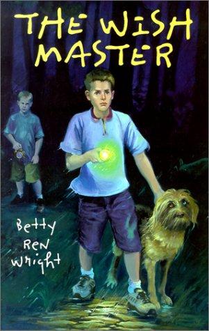 THE WISH MASTER: Wright, Betty Ren.