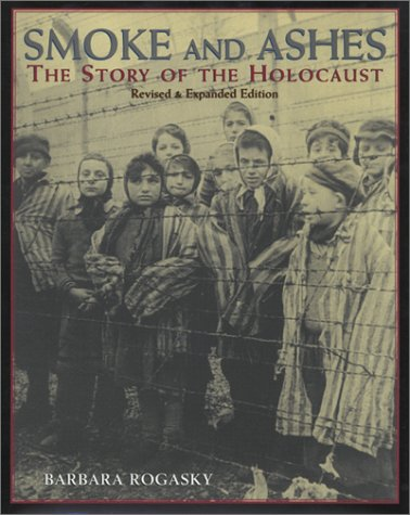 9780823416127: Smoke and Ashes: The Story of the Holocaust