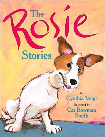 9780823416257: The Rosie Stories