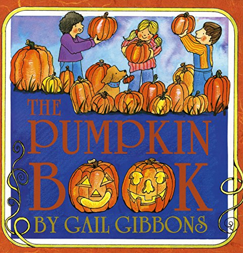 9780823416363: The Pumpkin Book