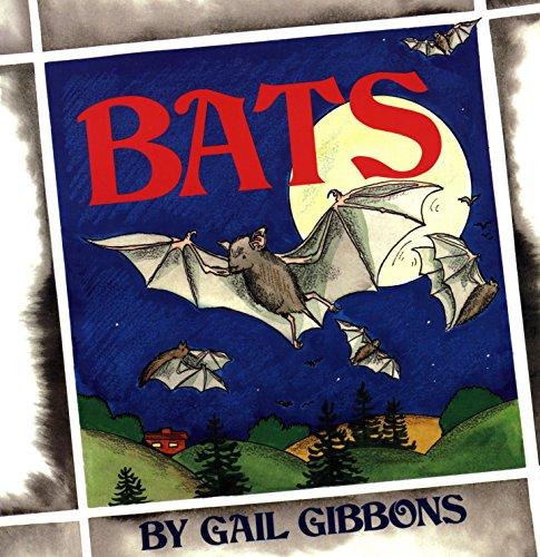 9780823416370: Bats