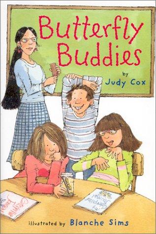 Butterfly Buddies: Cox, Judy