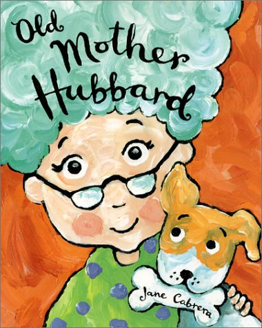 9780823416592: Old Mother Hubbard