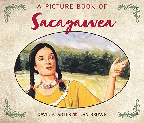 9780823416653: A Picture Book of Sacagawea (Picture Book Biography)