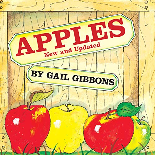 9780823416691: Apples