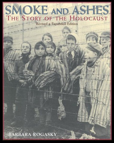 9780823416776: Smoke and Ashes: The Story of the Holocaust