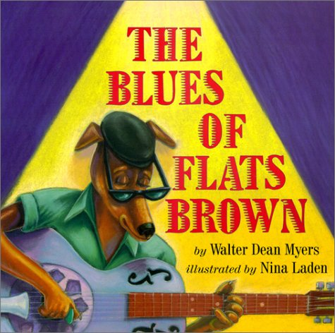 9780823416790: The Blues of Flats Brown
