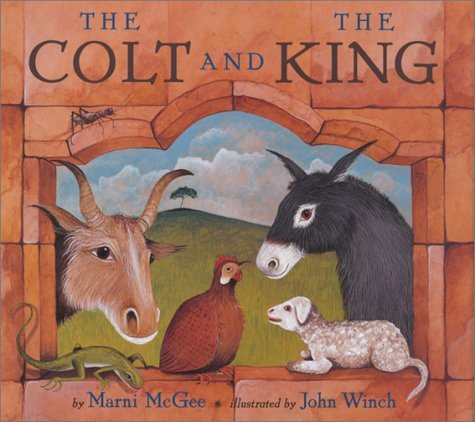 9780823416950: The Colt and the King