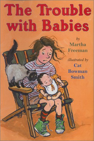 9780823416981: The Trouble with Babies