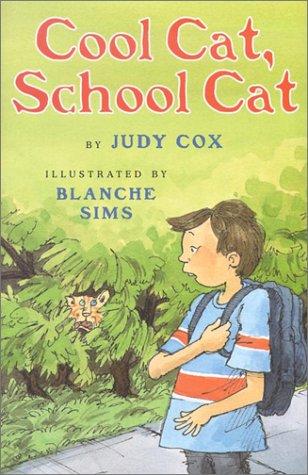 9780823417148: Cool Cat, School Cat