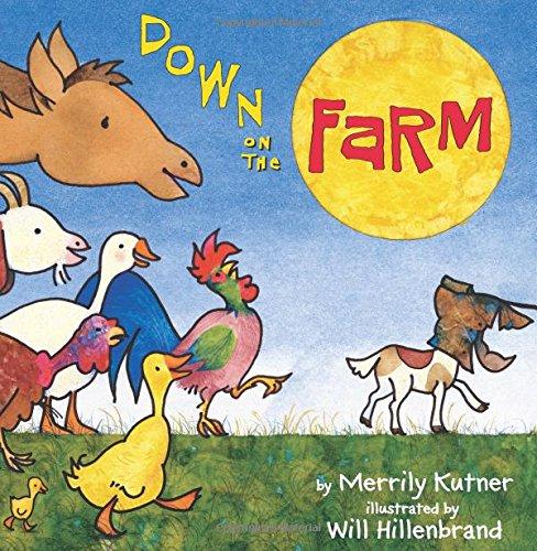 9780823417216: Down on the Farm